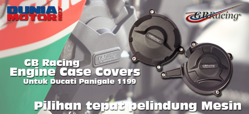 engine case covers